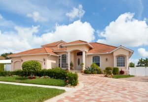 is it cheaper to buy or rent a house clermont