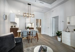 Process of Renting an Apartment Clermont